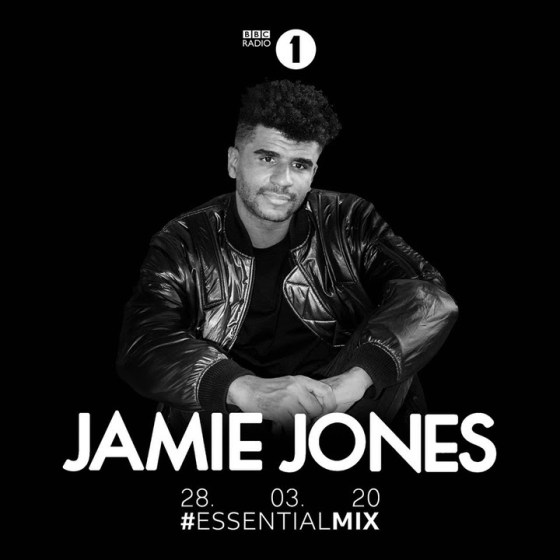2020-03-28 - Jamie Jones - EssentialMix
