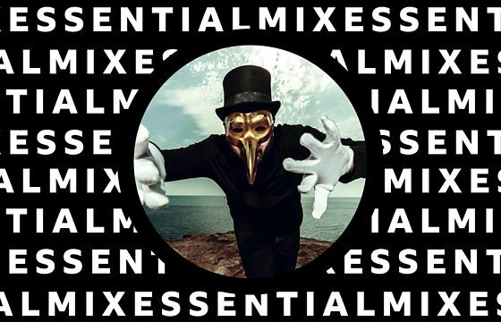 2020-07-25 - Claptone - Pacha Ibiza-presents - Essential Mix Stream & Download