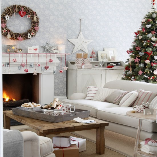 ideas for decorating my living room christmas sofa how do i decorate this year essential news marbella