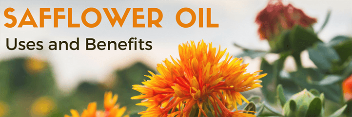What is safflower oil carrier oil and where to buy safflower oil.
