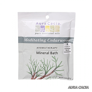 Aura Cacia products