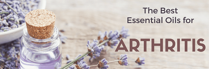 essential oils arthritis, essential oil joint pain