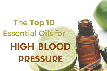 natural ways to reduce blood pressure, essential oils blood pressure