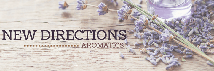 new directions aromatics and essential oils