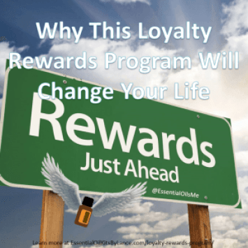 Doterra Loyalty Rewards Program-Instagram