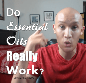 Do Essential Oils Really Work