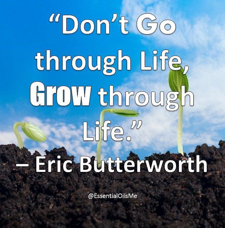 eric butterworth