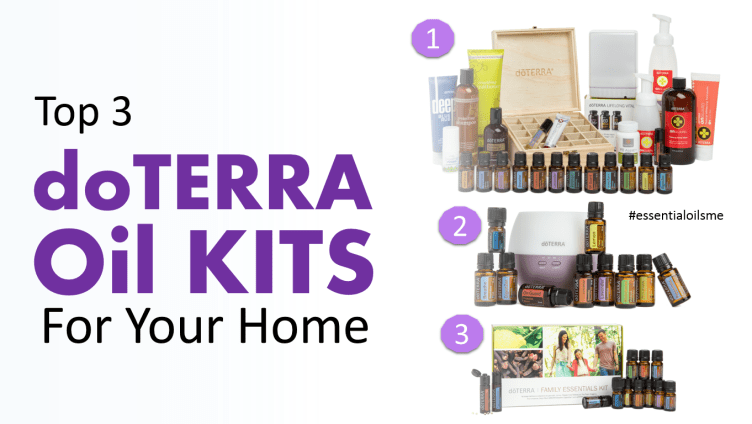 doterra-oil-kits