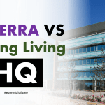 doterra vs young living headquarters