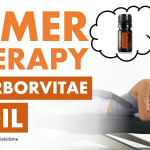 bemer therapy and arborvitae oil