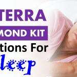 doterra diamond kit solutions for sleep