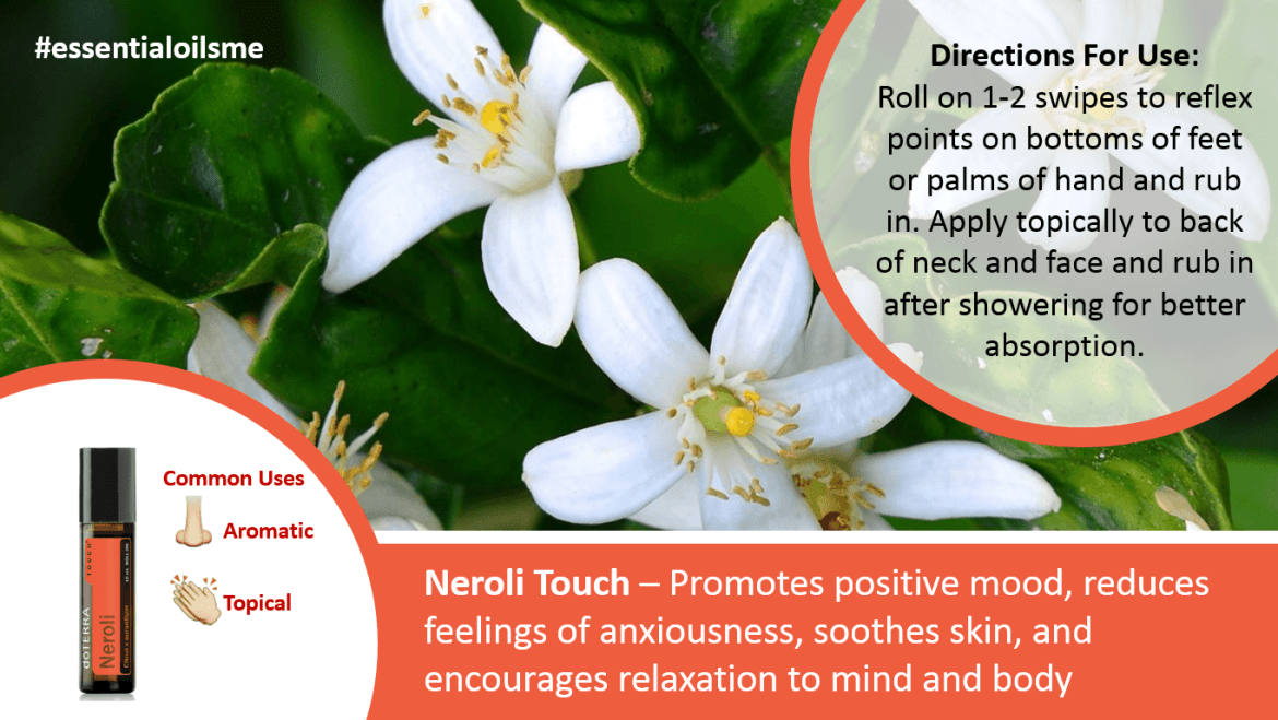 doterra neroli touch oil