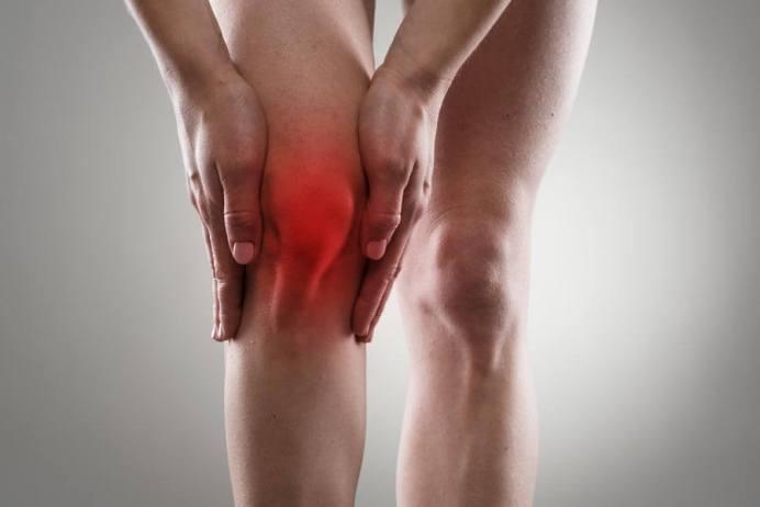 Image result for Fibromyalgia Knee Pain
