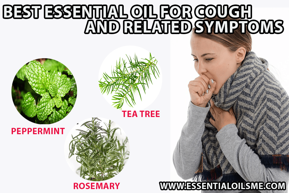 best essential oil for cough