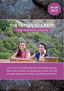 The Cretan Oak Path_P1