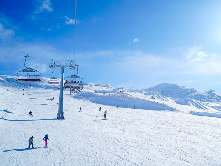 Queenstown ski resorts gear up for action