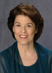 Doreen Downing Ph.D., Founder of Essential Speaking and Training Director of Speaking Circles® International