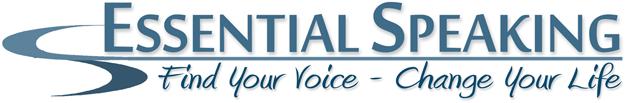 Essential Speaking - Doreen Downing PhD