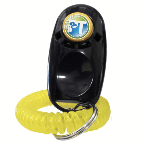 Clicker Training tool for classical conditioning