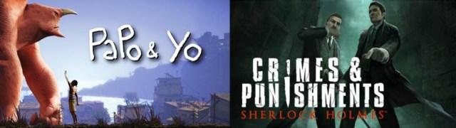 Papo_and_Yo_sherlock_holmes_crimes_et_chatiments_ps_plus_mars_essentielactu