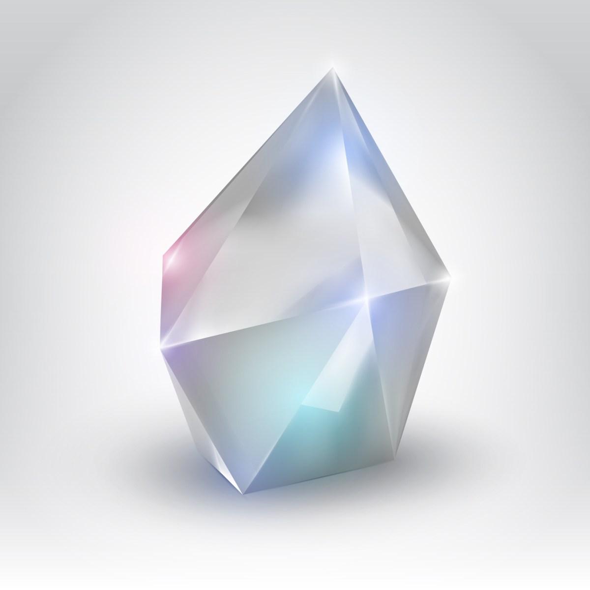 Le cristal