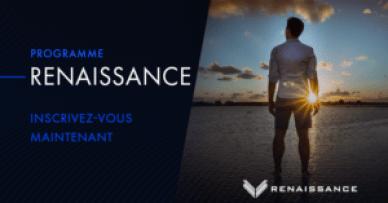 renaissance FB 300x157 - Vivez un déclic en direct