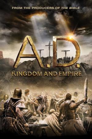 AD Kingdom And Empire