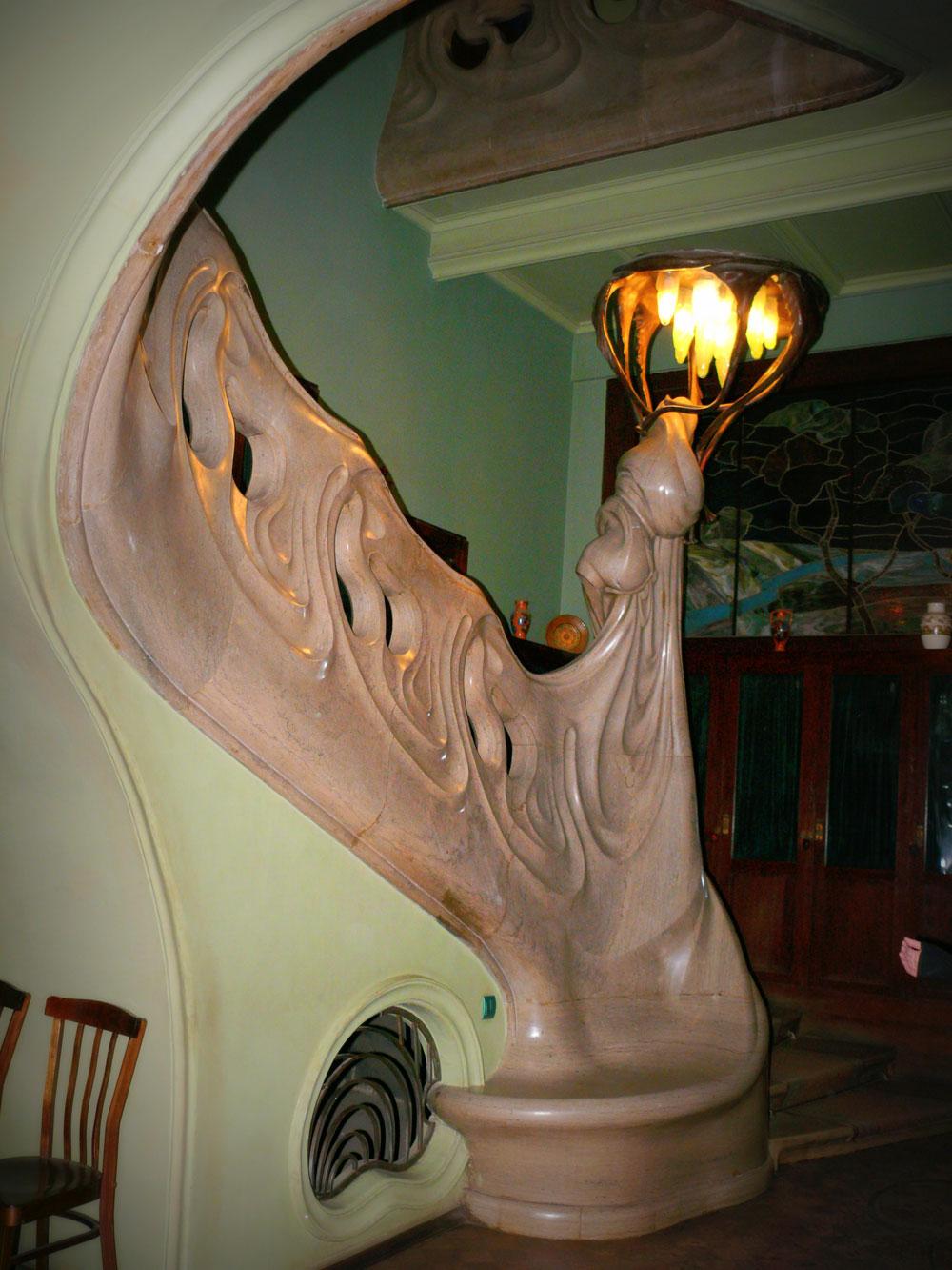 Art Nouveau Interior Design Get The Style L Essenziale