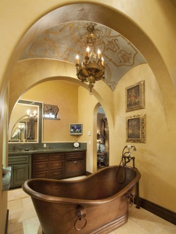 Selecting The Bath: Pros And Cons Of Different Materials