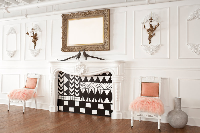 45 Fireplace Decoration Ideas So Can You The Creative: 13 Creative Ideas To Decorate A Non-Working Fireplace