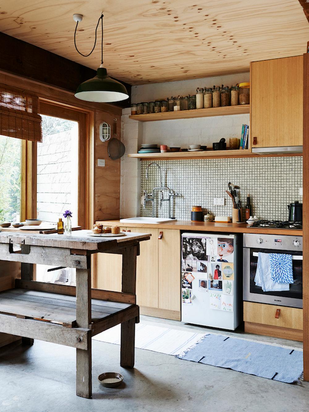 Modern Kitchen Trends 2017