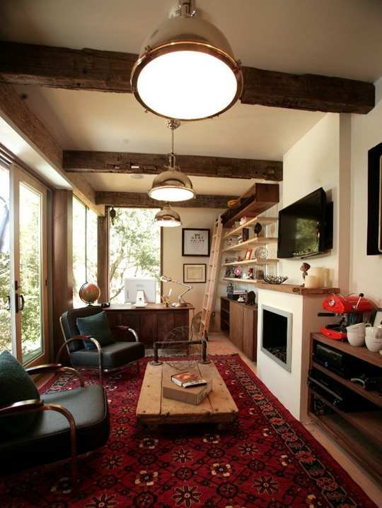 Building The Ultimate Man Cave 6 Essential Considerations