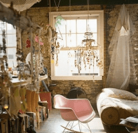 How to Decorate in Bohemian Style - L' Essenziale