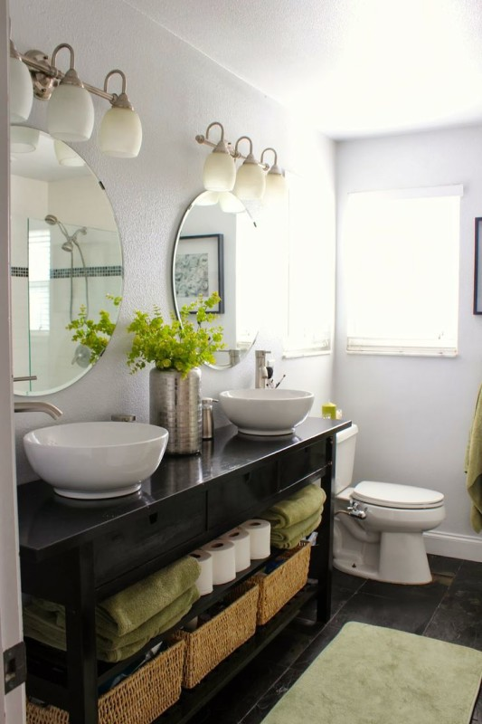 Great Bathroom Vanity Ideas For Small, Small Bathroom Vanity Ideas