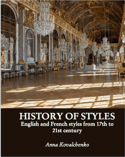 History Of Styles EBook
