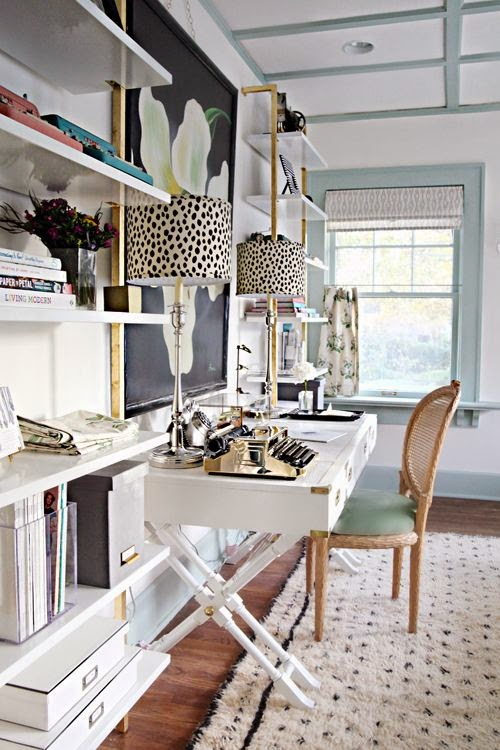 Why You Should Create Your Own Interior Design \'Trends\'