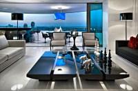 10 High-End Designer Coffee Tables