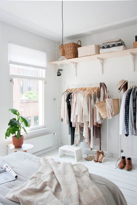 So, The Next Time You Are Upgrading Your Bedroom Make Sure You Donu0027t Forget The  Closet. The Perfect Closet Will Lead To The Perfect Bedroom, And Hereu0027s Why.