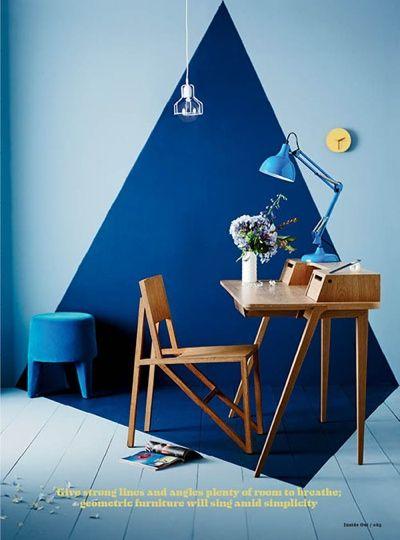 geometric wall decor 2