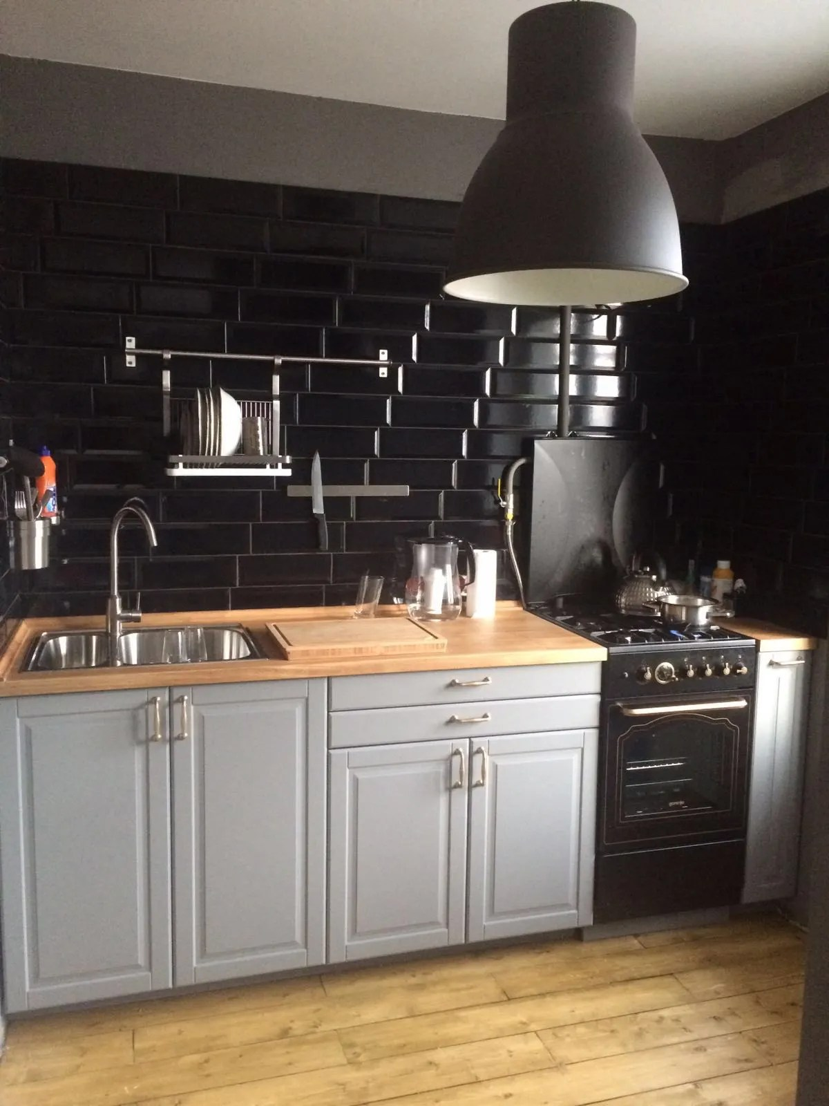 How to Buy a Kitchen in Ikea
