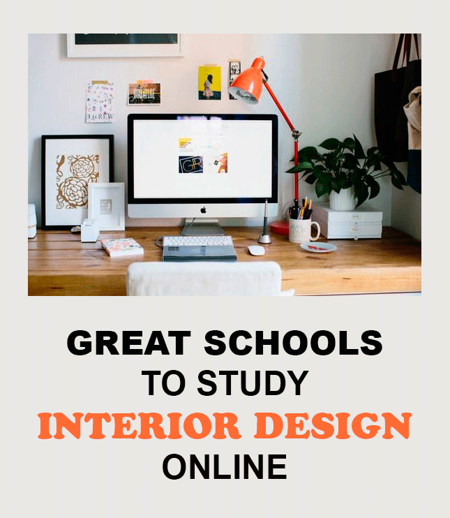 Klc Online Interior Design Course