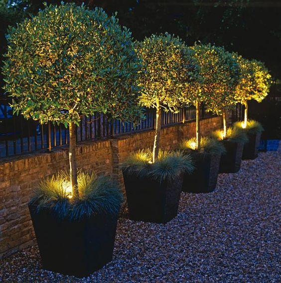 Beautiful Garden Lighting Ideas For Your Home L' Essenziale