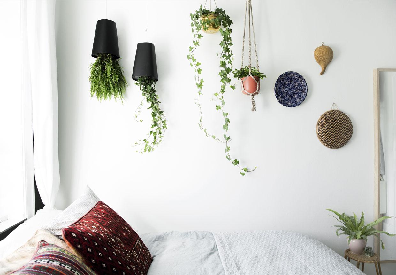 scandinavian apartment 9