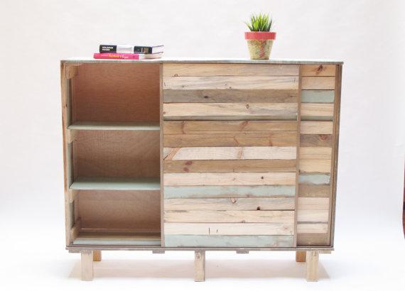 pallet furnishings
