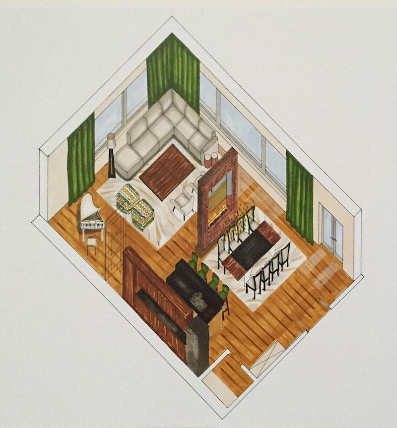 Klc Interior Design Course Reviews