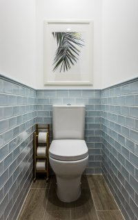 Bathroom Remodel From Start to Finish - L' Essenziale