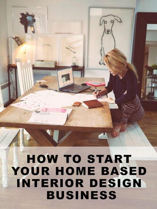 How To Start Interior Design Business Home Design