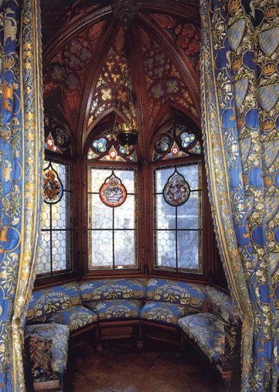 Balmoral Castle Interior