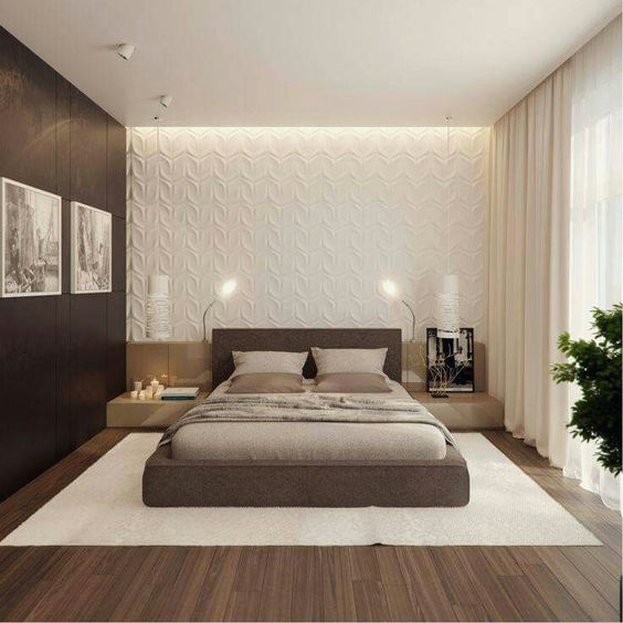 Looking For 3d Wall Panels Here S What You Need To Know L Essenziale