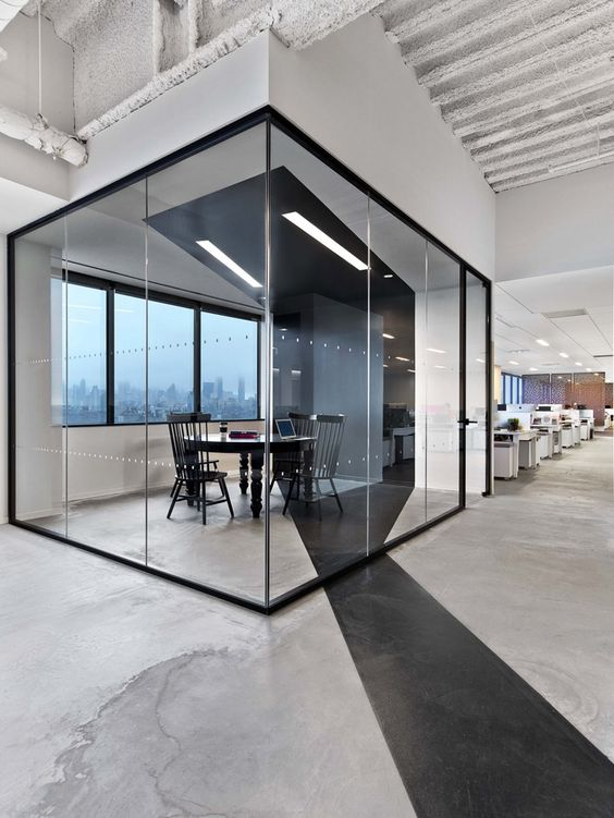 Nice Office Space